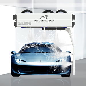 OKO-300 Car Wash Machine Fully Automatic