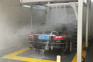 Best Car Wash Equipment Manufacturer