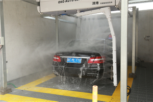 Commercial Car Wash Equipment Prices