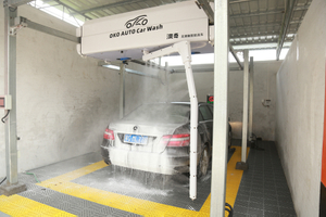 Automatic Car Wash Machine Buy