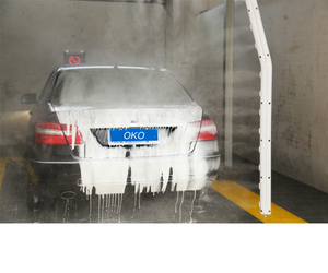 Water Machine for Car Wash